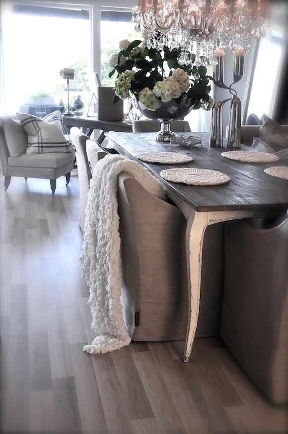 TheNörwegianPrincess♚ DECOR Pinterest Esszimmer, Wohnzimmer - esszimmer im wohnzimmer