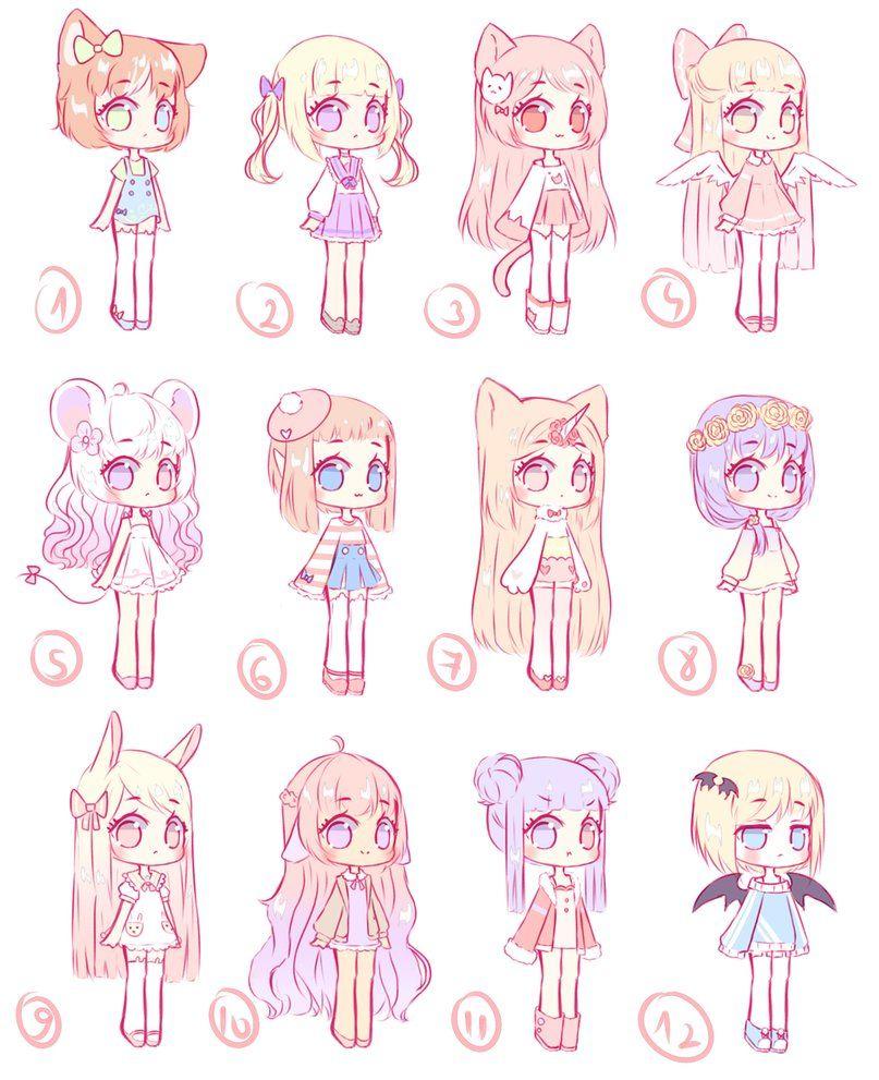 Anime Batch Charlotte: Twisty Hairbow