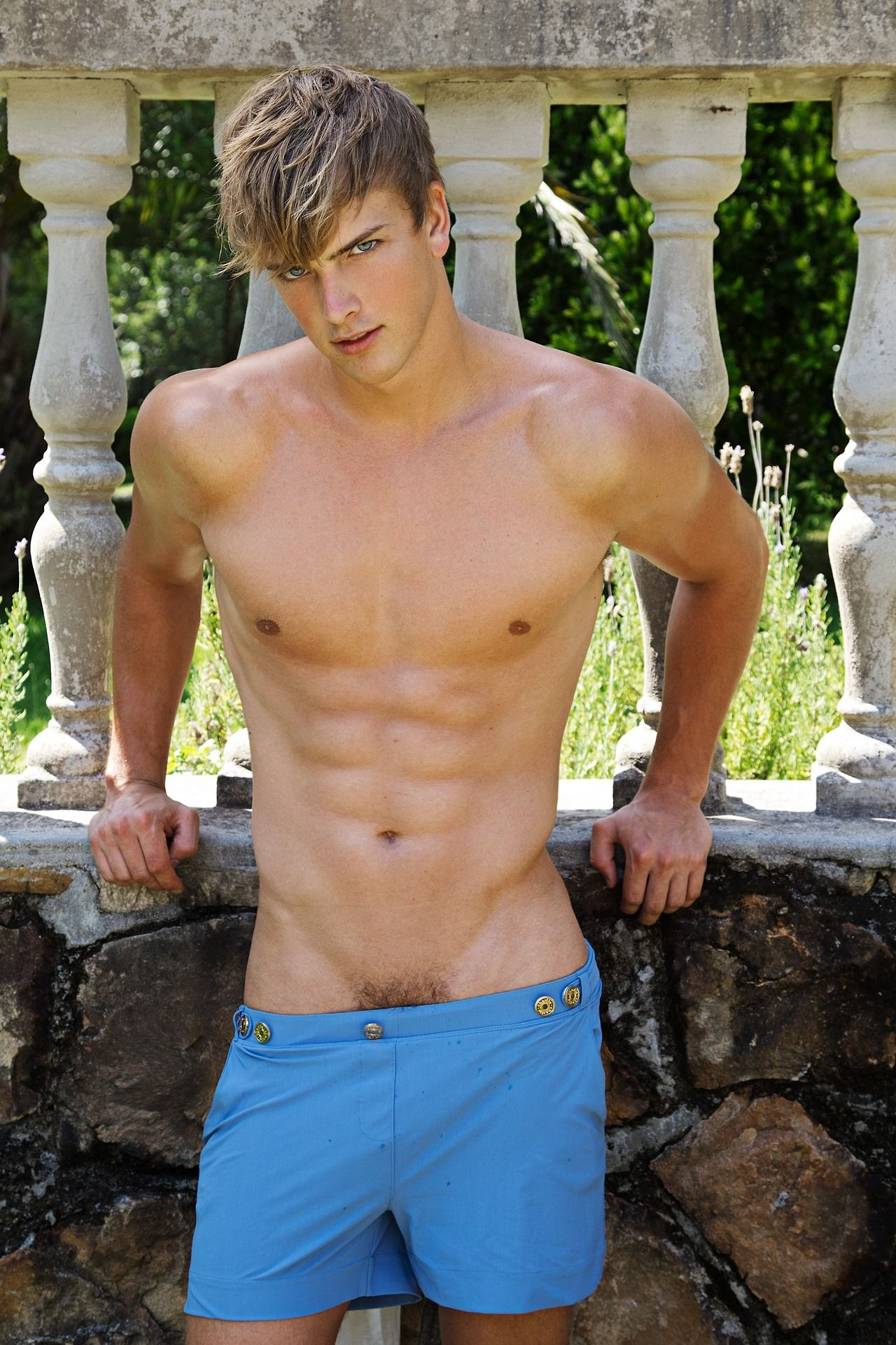 Mike Lovell Belami