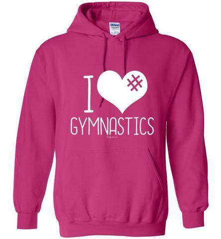 167ce50ab Real Athletes Wear Leos Hoodie (Youth-Adult)   Cute clothes or ...
