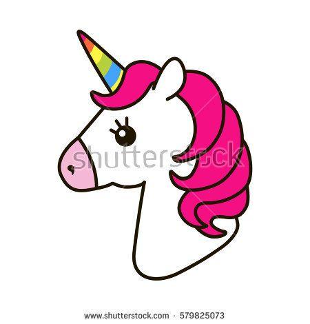 Resultado de imagen para unicornio vector png | Fiesta tematica ...