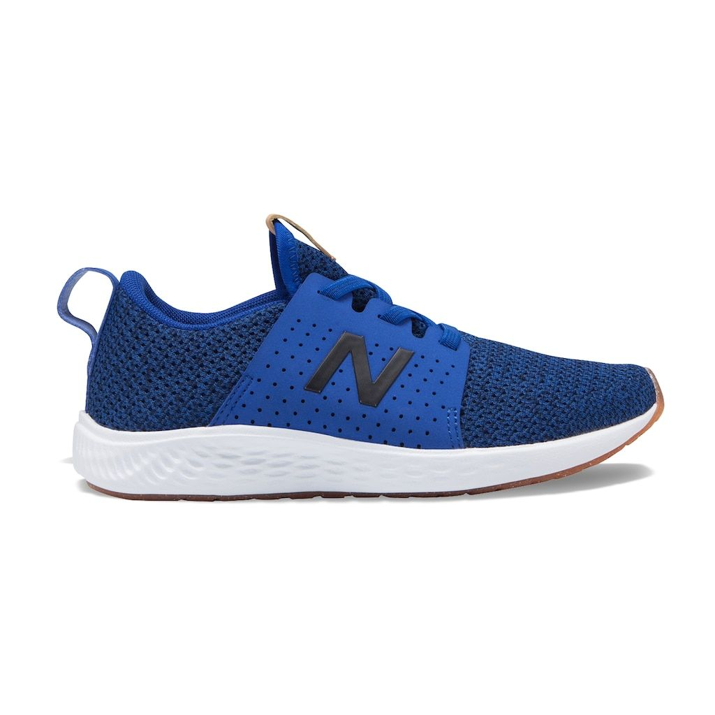 New Balance Fresh Foam Sport v1 Boys' Sneakers New