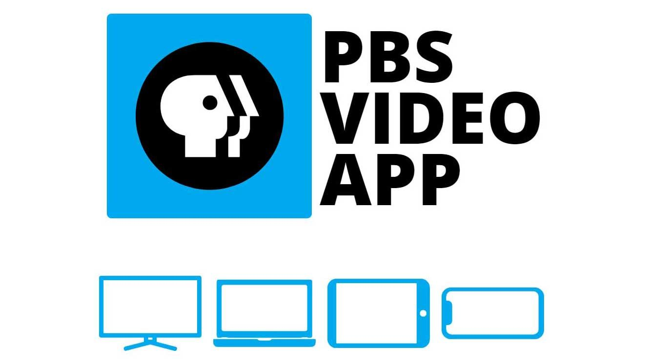 Stream your favorite PBS and local station programs on the