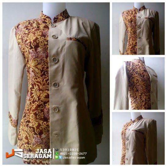 Konveksi seragam hotel jasa pembuatan seragam hotel bbm for Spa uniform indonesia