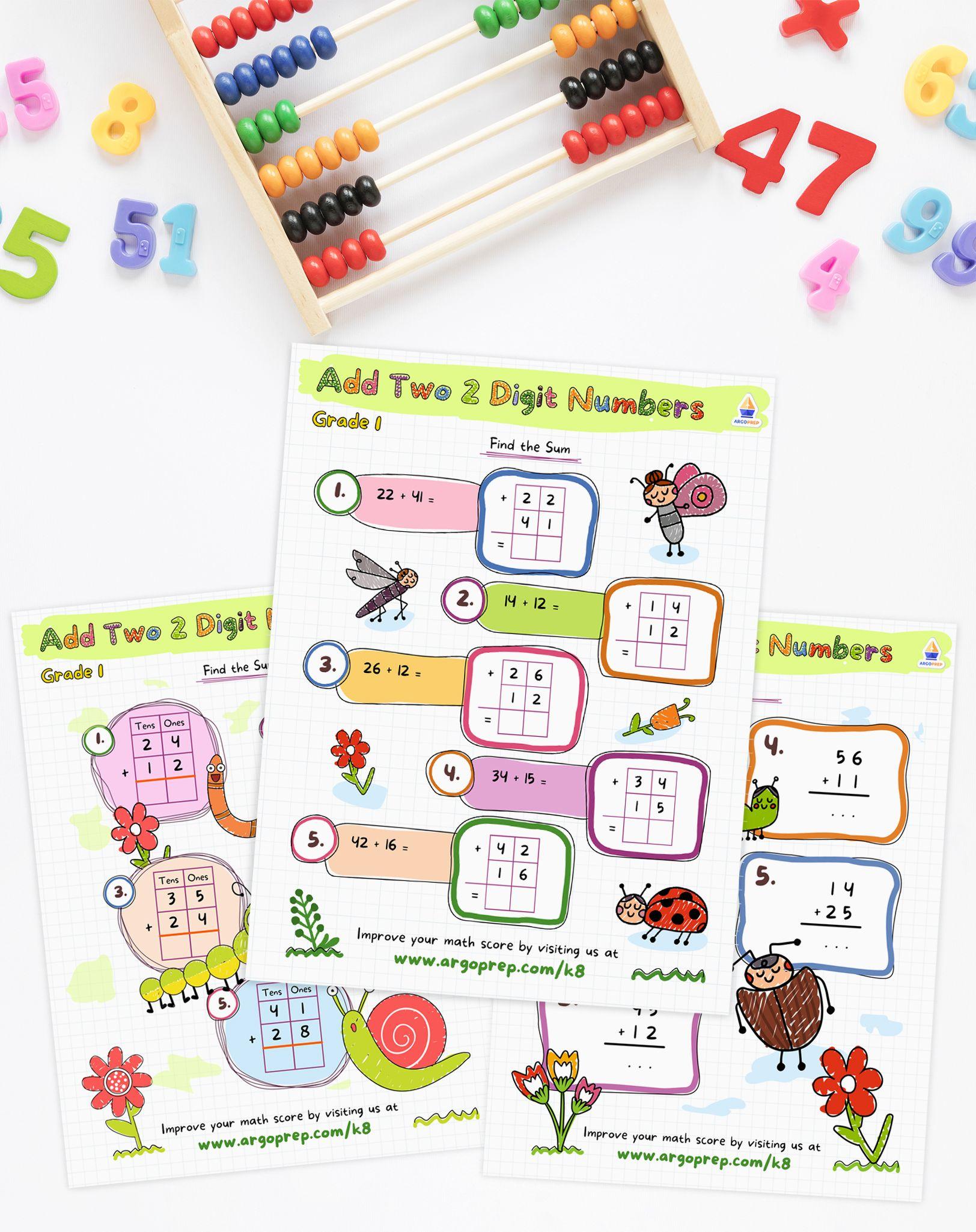 Homeschooling Resources Homeschool Worksheets Online Math Grade math worksheets philippines