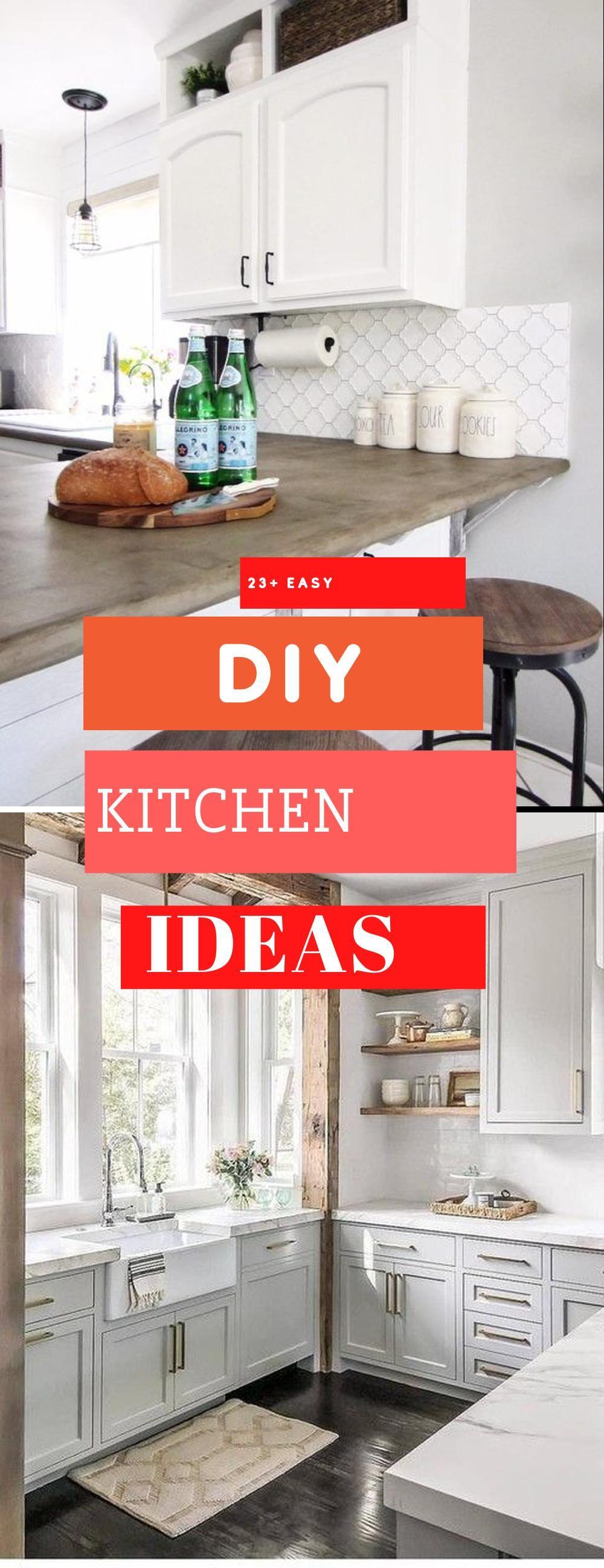 Diy Kitchen Decoration Ideas In 2021 Design Decor