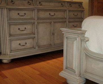 Hand Painted Furniture Design Ideas, Pictures, Remodel and Decor