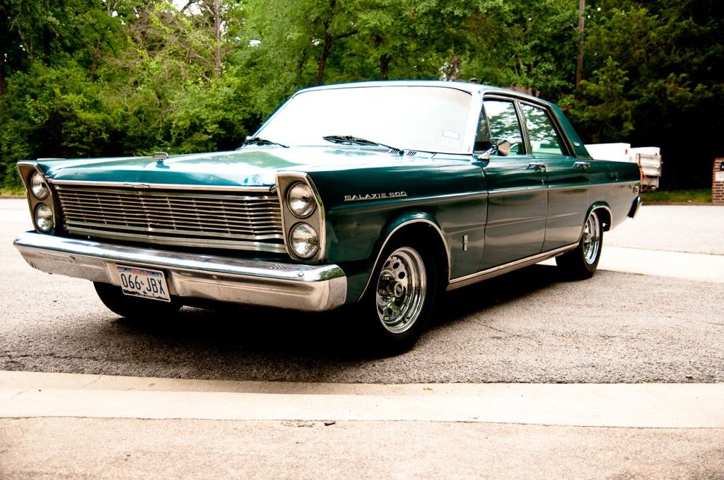 39 65 ford galaxy 500 ford galaxie pinterest. Black Bedroom Furniture Sets. Home Design Ideas