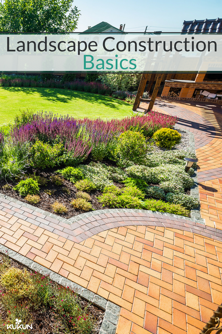 What Is Landscape Construction And How Do You Execute It