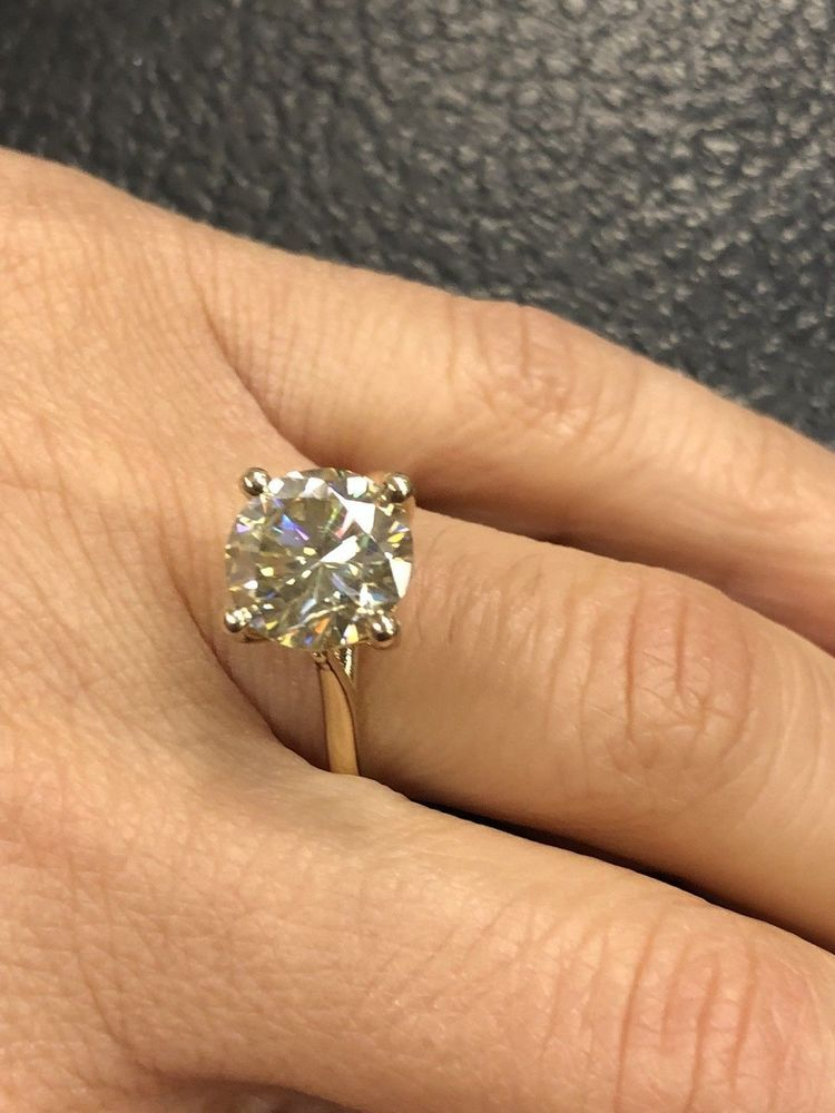 Pin On Diamond Engagement Ring