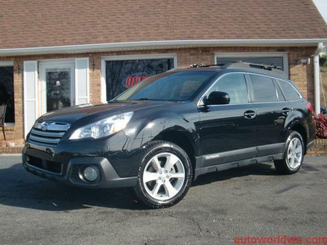 2013 Subaru Outback 2.5i Premium, $17,900 - Cars.com