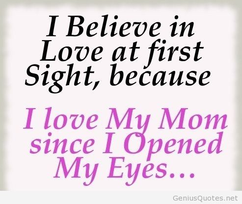 Cute mother quote | Best Mother's Quotes | Mother quotes, Mom