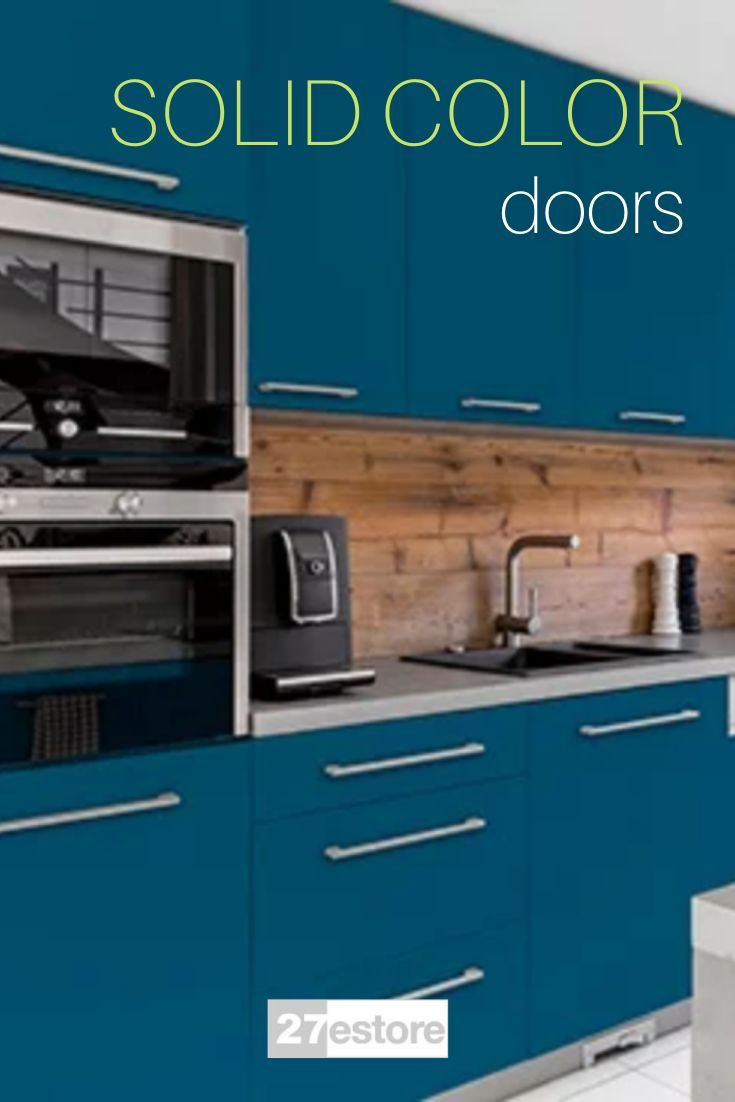 High Gloss Color Lacquered Cabinet Doors - 213 colors ...
