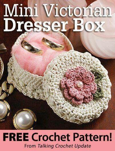 Pin de Tamica Acklin en CROCHET Gift Sets | Pinterest | Patrones ...