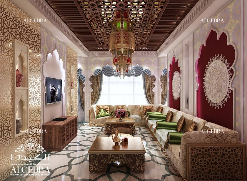 Beautiful Majlis Interior Design Arabic Interior Designs In 48 Adorable Arabic Majlis Interior Design Decor