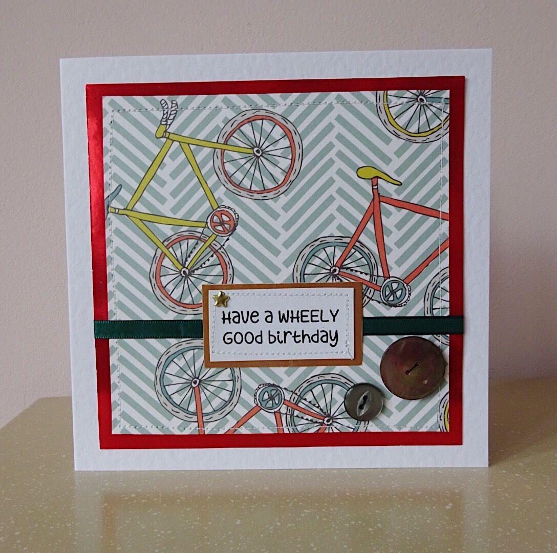 Son Bike Birthday Card Cycling Card For Boyfriend Bicycle Etsy Birthday Cards For Boys Birthday Cards For Brother Birthday Cards For Son