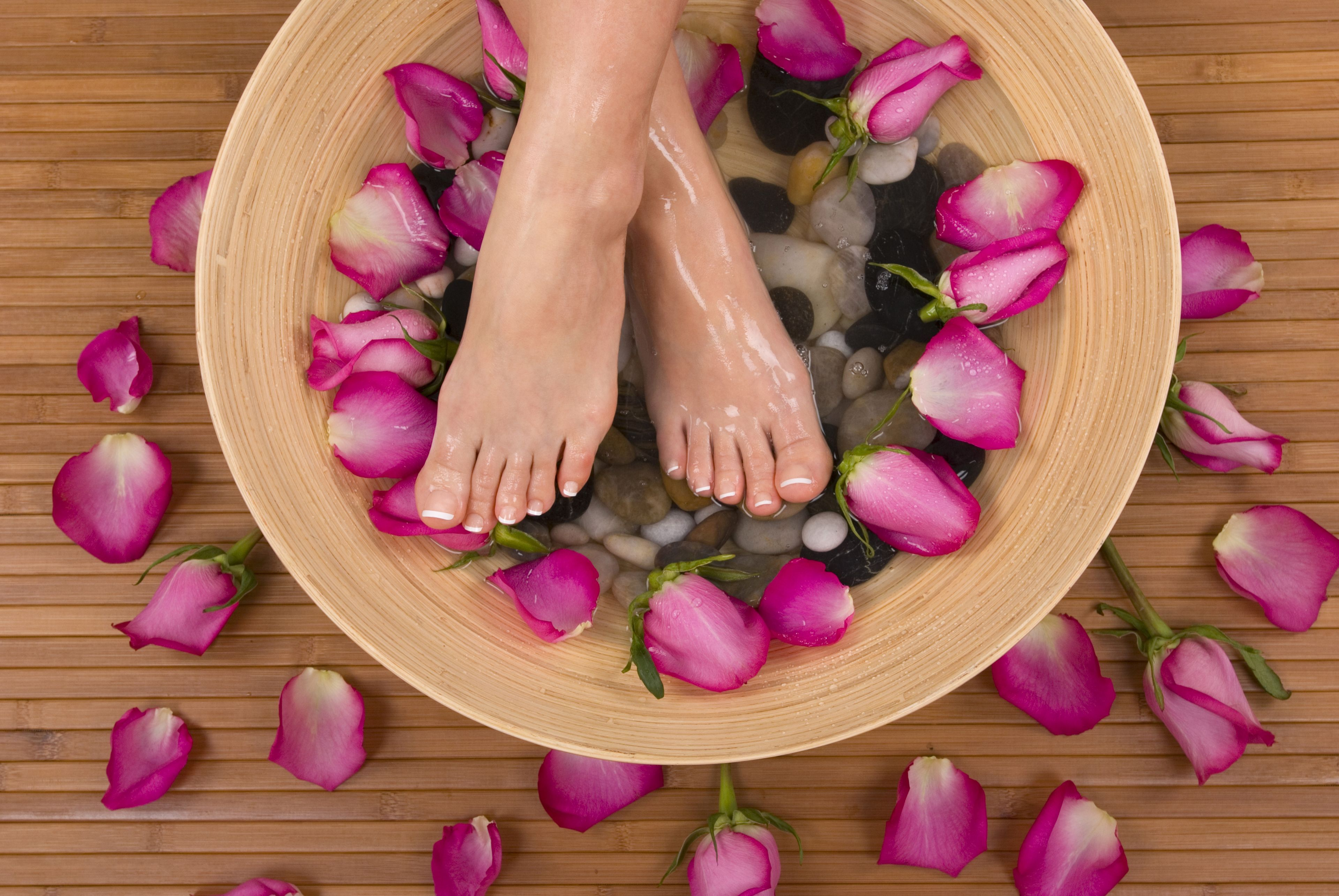 Free Image With Images How To Do Pedicure Foot Spa Pedicure
