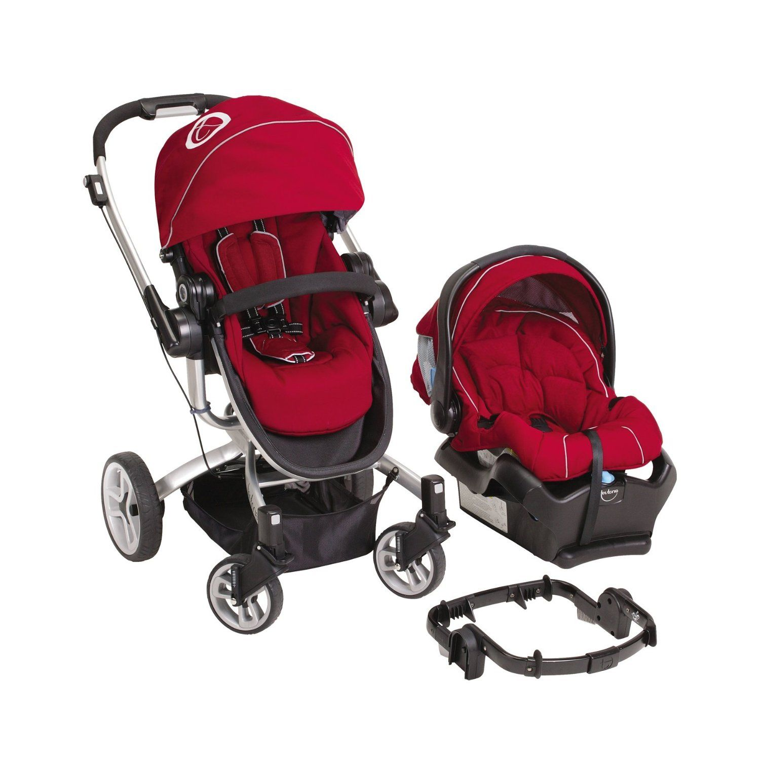 Baby Stroller Travel Systems. Teutonia TLinx System