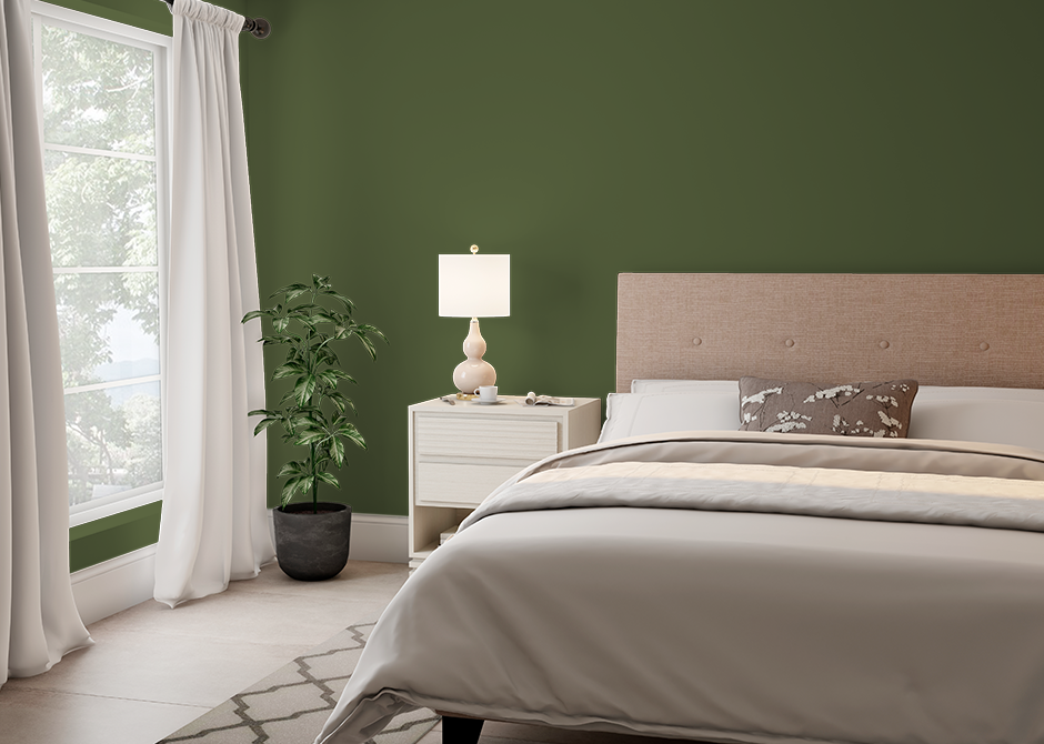 green paint colors the home depot afternoon martini on home depot exterior paint colors id=80662