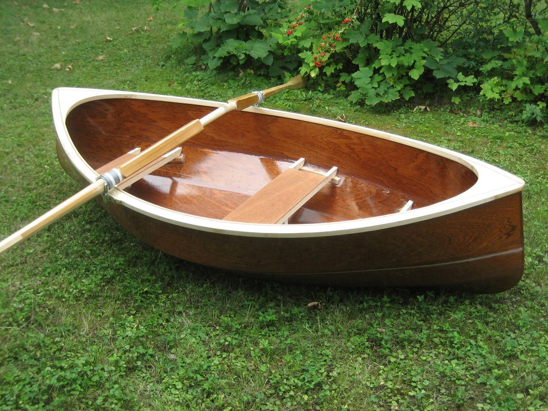 Boats Can Be Built Using One Sheet Of Plywood Building A One Sheet Boat And Many Free Plan Links Free Boat Plans Boat Plans Plywood Boat Plans