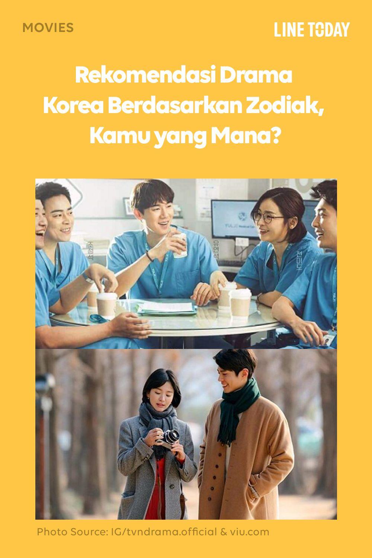 Berdasarkan Zodiak Drakor Manakah Yang Cocok Dengan Kepribadianmu Drama Korea Drama Gemini