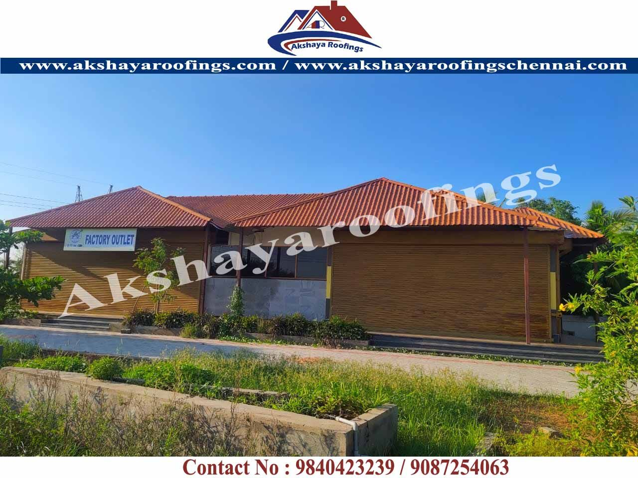 Keralastyleroofingshed Roofingshedcontractors In 2020 Cool Roof Roofing Outdoor Decor