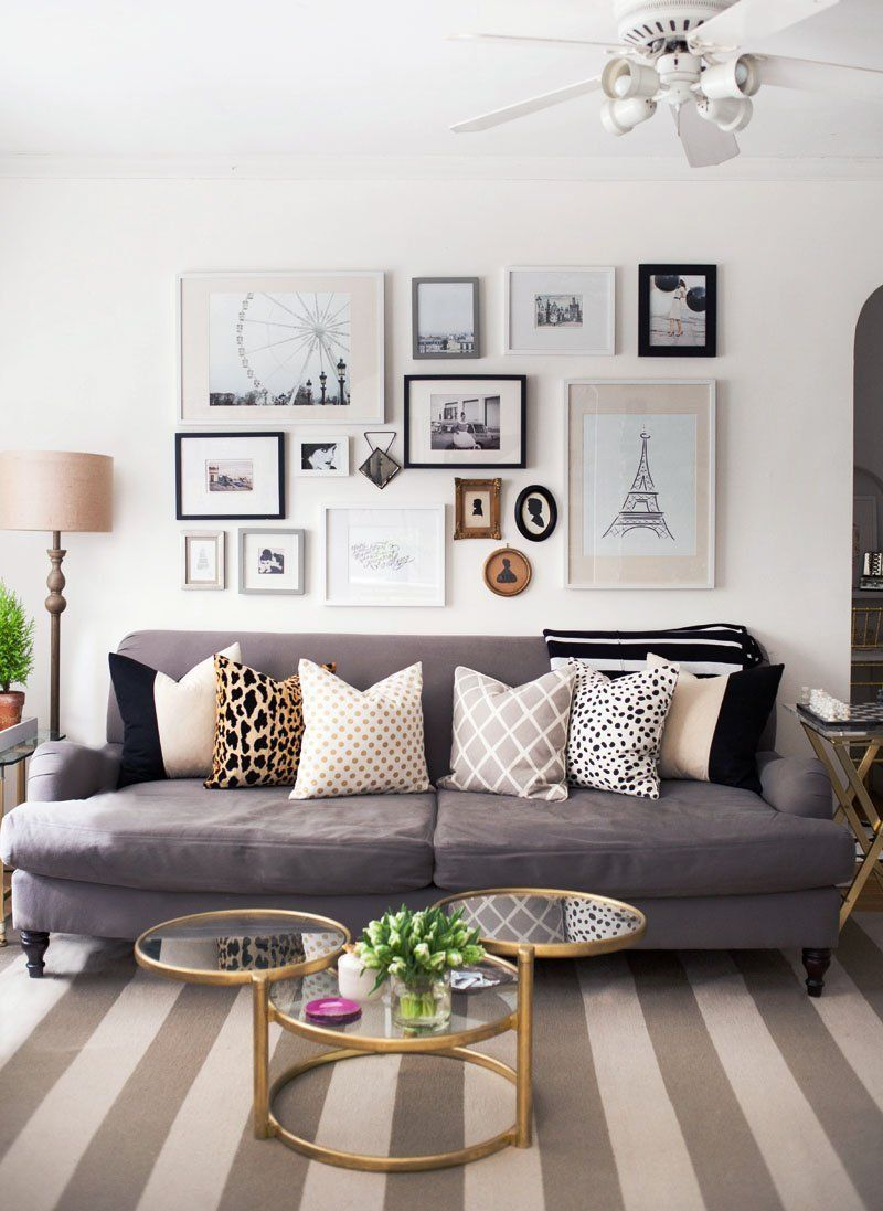Incredible Living Rooms to Inspire Your Home Makeover Small