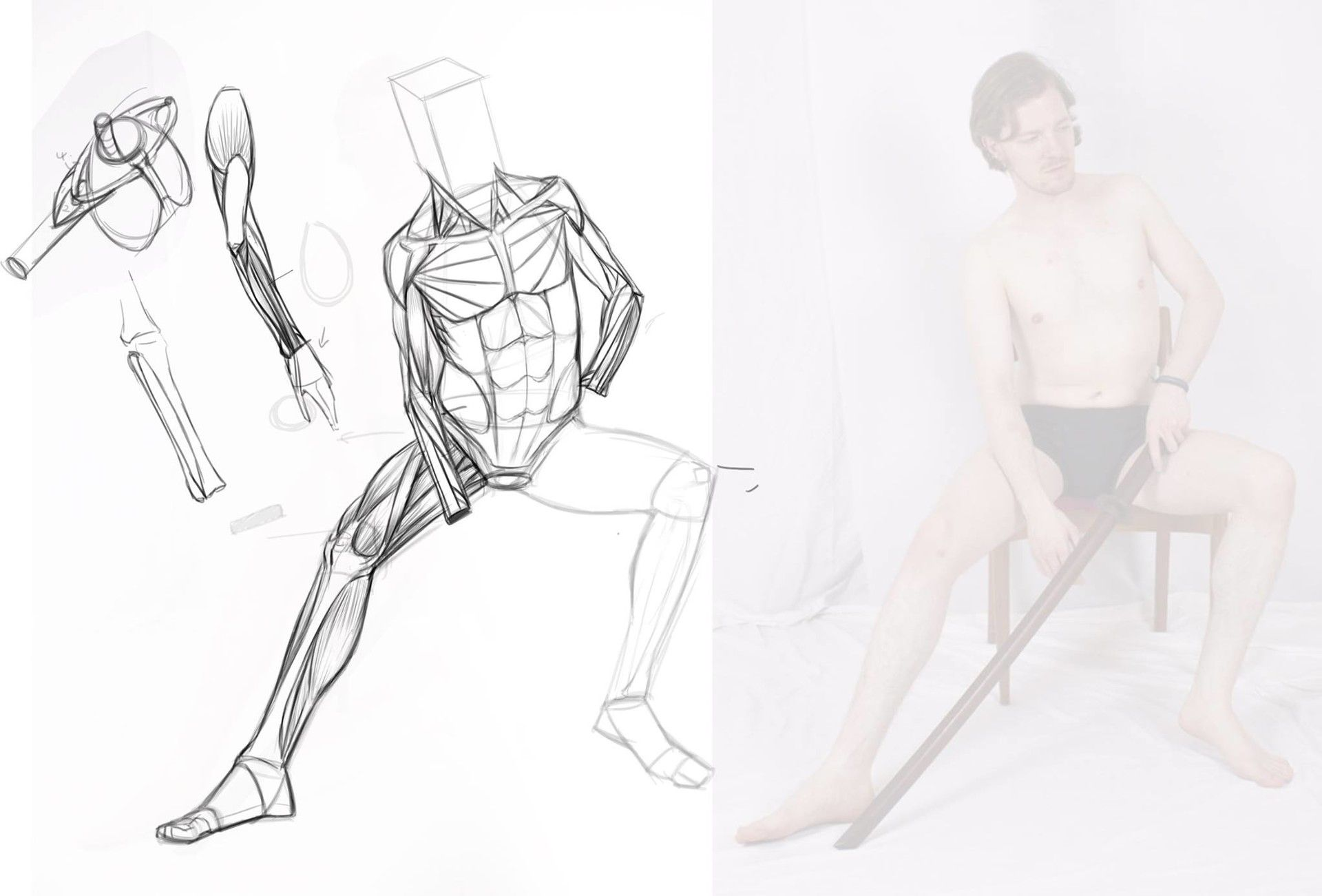 Drawing Tips(My Class) And Doodle , TB Choi