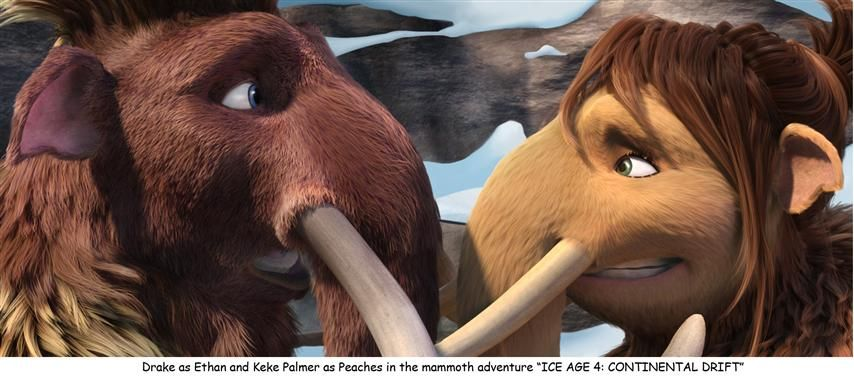 ice age 4 ethan amp peaches cuteness overload aww