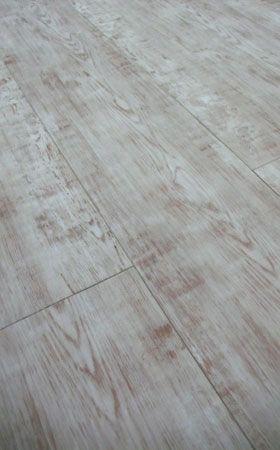 きょうも洗面所diy Cocon ココン フロアタイルは床の形状や
