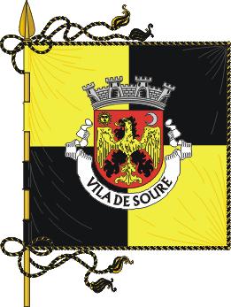 Bandeira de Soure