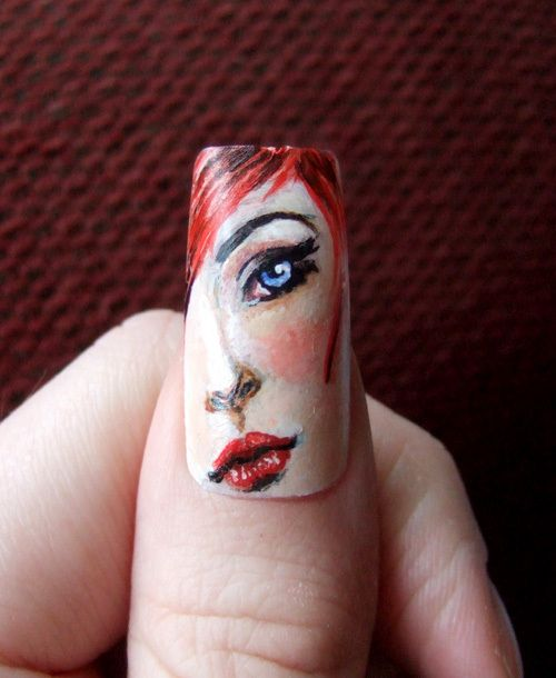Cool Nail Designs 32 Really Cool Nail Art Designs For Inspiration