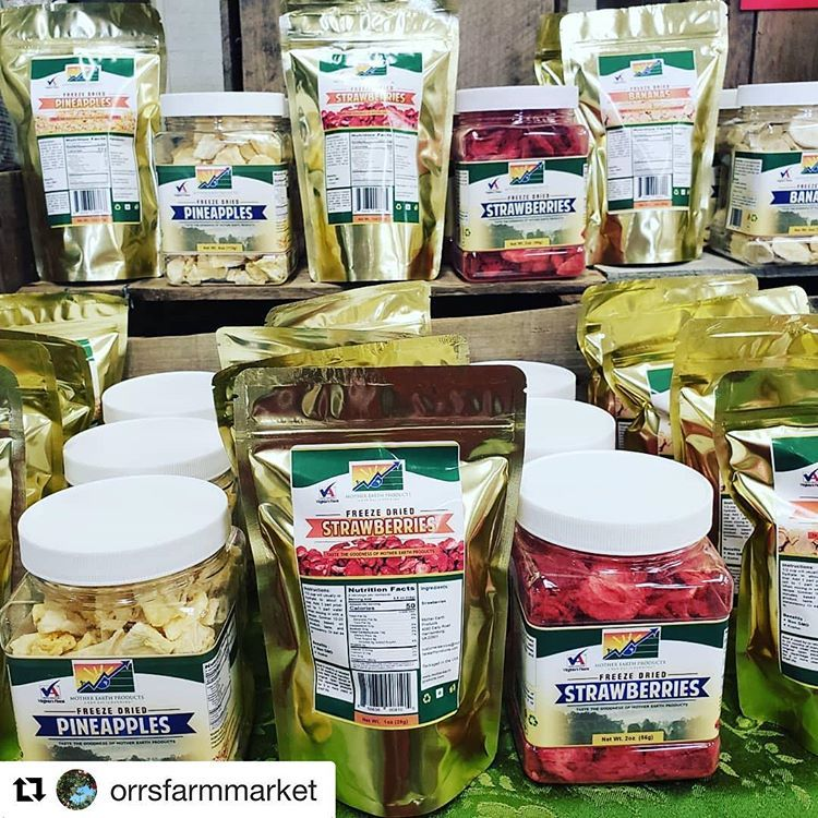 We Love This We Are Available For Purchase At Orr S Farm Market In Martinsburg Wv Vafinest Tastethegoodness Dried Pineapple Food Tasting