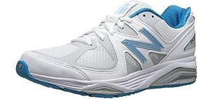 Athletic Shoe for Lower Back Pain New Balance W1540V2 - Women