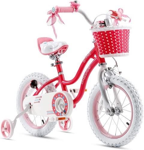 16 Inch Bike In 2020 Kids Bike Bike With Training Wheels Best Kids Bike