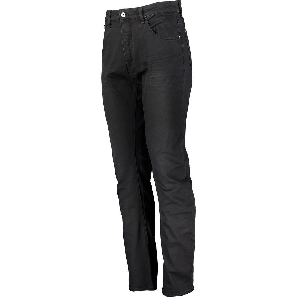 Black skinny fit jeans denim shop clothing men tk