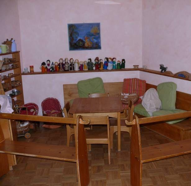 Waldorfkindergarten raumgestaltung steiner waldorf for Raumgestaltung waldorfkindergarten
