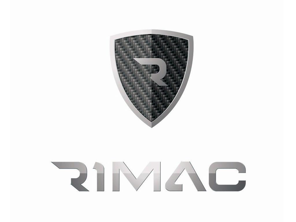 Rimac Automobili Car Logo Car Logos Logos Great Logos