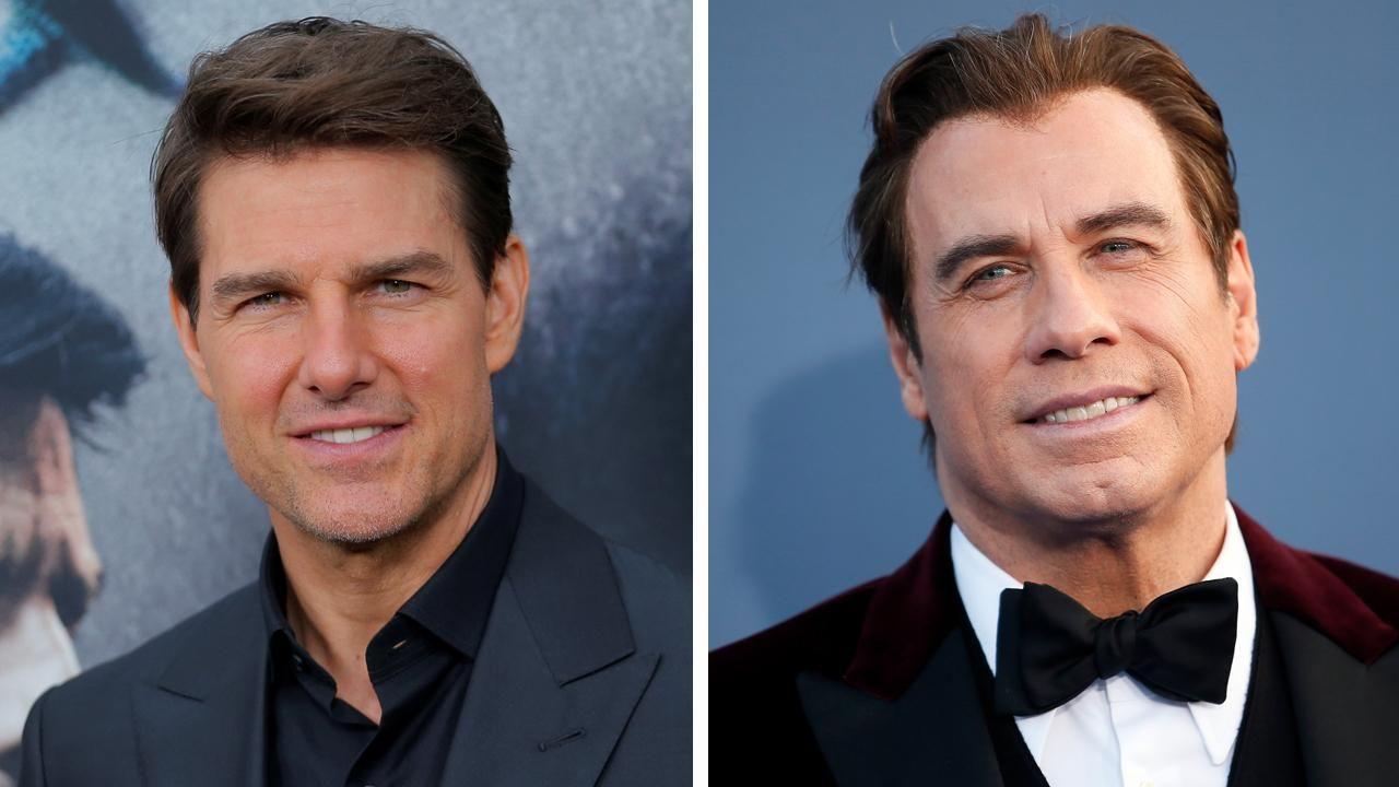 Ex Scientologist Says John Travolta Tried To Resurrect Son Jada