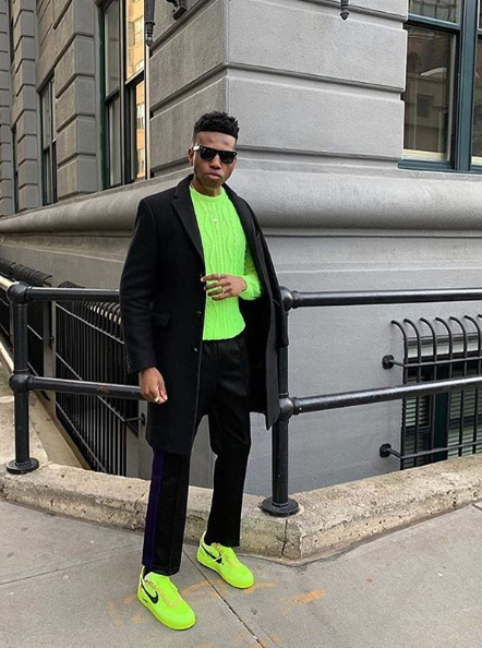 Neon Outfits For Guys : outfits, RASHAAD, TRAVIS, DRIP!!!, Party, Outfits,, Outfit, Outfits