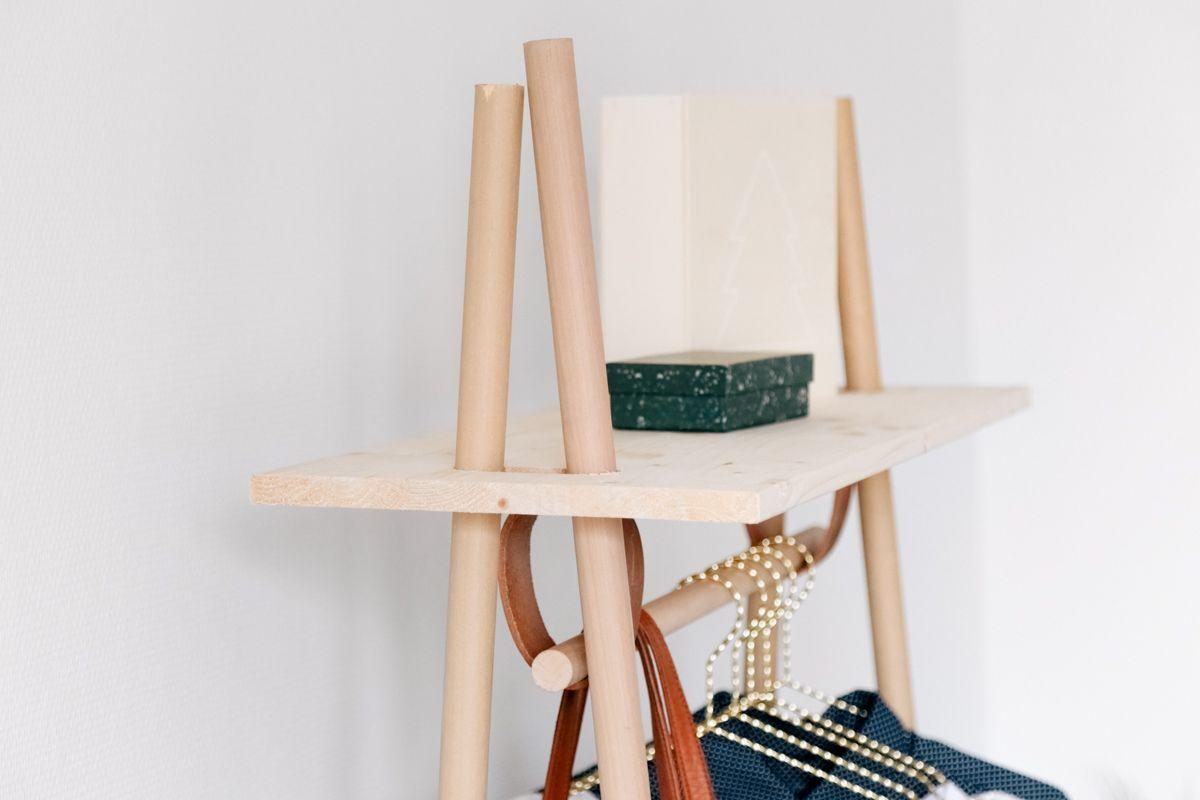 adc x le bon coin cr er une penderie design avec notre diy maison pinterest les bons coins. Black Bedroom Furniture Sets. Home Design Ideas