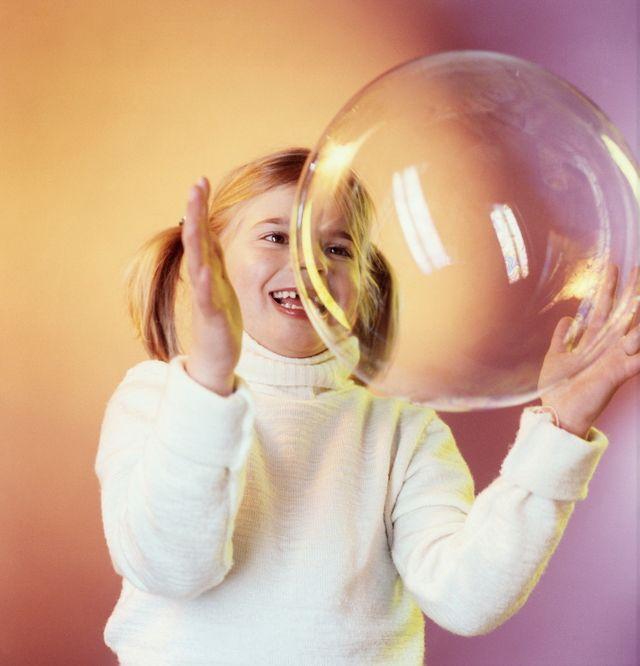 22+ Unpoppable bubbles ideas