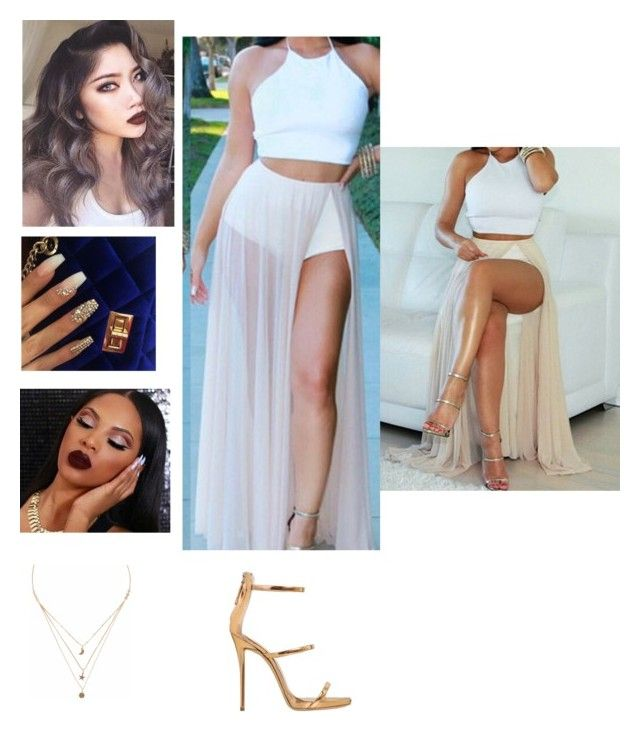 """18th Birthday Outfit"" by mayawhite04 on Polyvore ..."