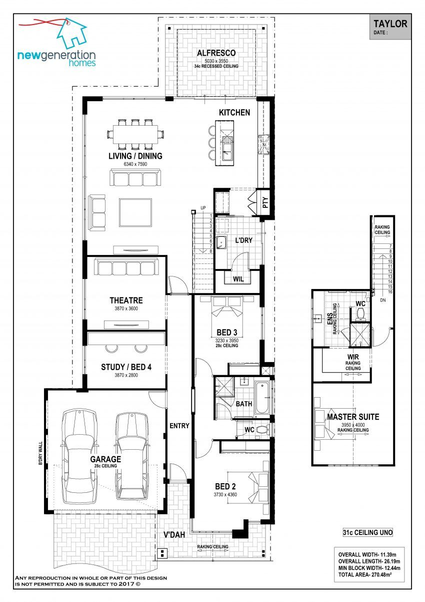 Floor Plan Friday Parent S Retreat Upstairs Master Suite Floor Plan Two Storey House Plans Floor Plans