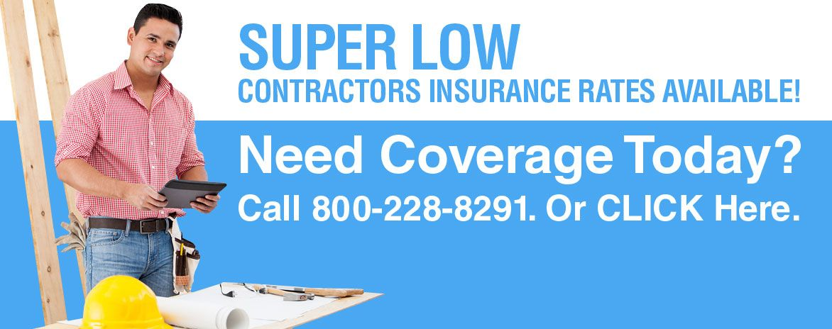 Contractors insurance washington state commercial