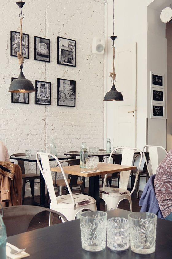 Estilo vintage industrial agrega piso con textura ca os for Mobiliario vintage barato