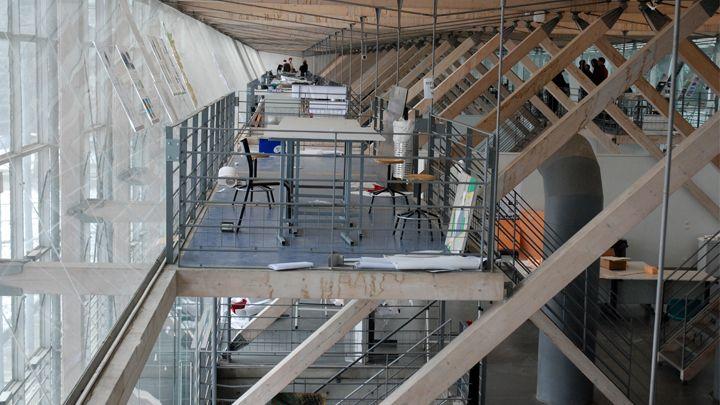 Ecole Architecture Lyon