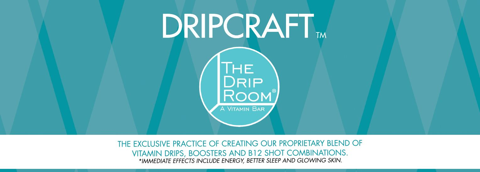 The Drip Room I V Intravenous Vitamin Therapy For Health And Wellness Health And Wellness Health Therapy