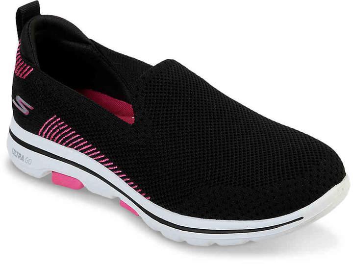 Skechers Gowalk 5 Prized Slip On Sneaker Women S Ad Womens