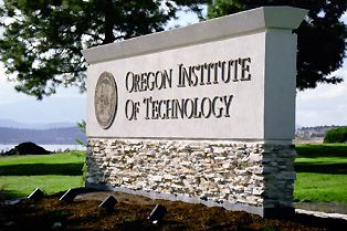 About Oregon Institute Of Technology Oregon University Of Oregon Keizer Oregon